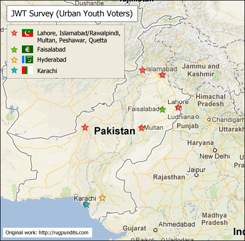 JWT-Youth-Survey-Map