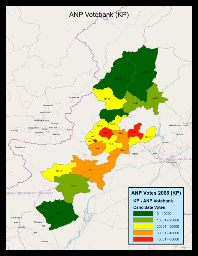 KPK-ANP-Votebank